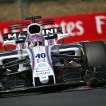 Williams plans a Kubica/di Resta showdown!