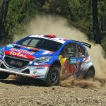 LOCAL DRIVERS DOMINATE ENTRY FOR TURKEY'S CRUCIAL WRC CANDIDATE EVENT
