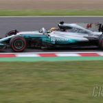 F1: Mercedes still working hard on updates for 2017 car