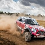 Al-Attiyah and Overdrive Racing clinch second consecutive FIA World title with victory in Morocco
