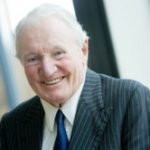 Paddy Hopkirk on pole position to become BRDC president