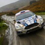 WRC 2: Rovanperä makes his debut