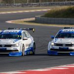 VOLKSWAGEN MOTORSPORT AIMING TO FINISH STRONG – SASOL GTC SERIES.