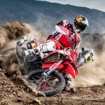 Cross-country racing big guns ready to fire at Rallye du Maroc