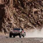 Loeb hints at Peugeot Dakar exit after 2018