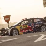 Ogier keen to clinch title before unfavourable Australia