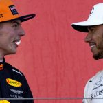 'Old guy' Lewis Hamilton shows age no barrier to beat Max Verstappen