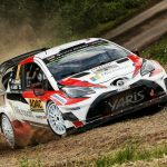 Rally Australia: Toyota WRC Preview