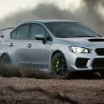 Rumors of the Subaru WRX STI's Death Are Greatly Exaggerated