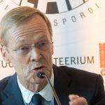 World rally champion Ari Vatanen runs for Estonian Autosport Union top job