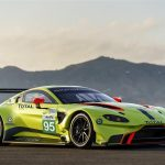 New Vantage road car forms basis of Aston Martin Racing's 2018 WEC challenger