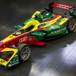 Electrified: Audi to celebrate Formula E premiere