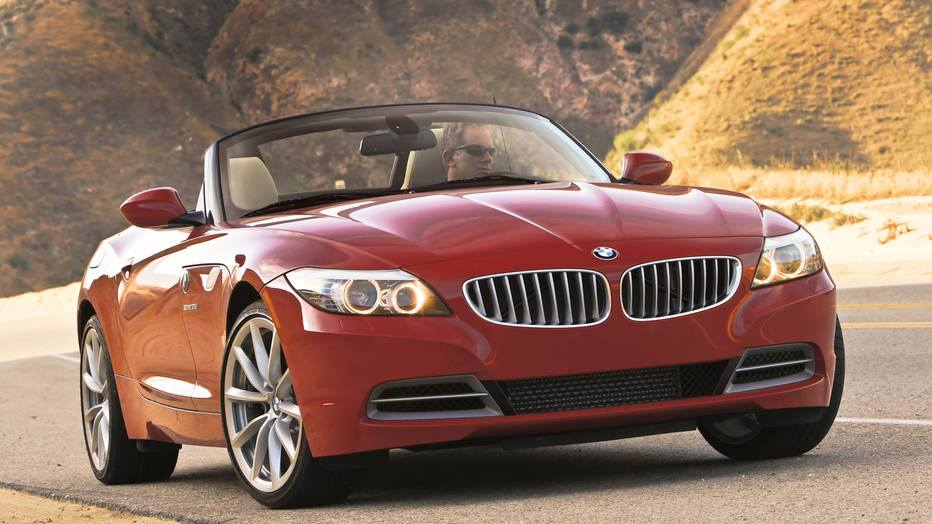 Fire risk forces BMW to recall 1 million vehicles – Rallystar