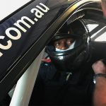 Olympic Champion Usain Bolt tests Porsche 911 GT3 Cup in private test