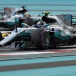 Valtteri Bottas beats Lewis Hamilton at F1 finale in Abu Dhabi