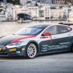 Electric GT Championship announces first team