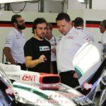 Busy Bahrain test for Toyota Gazoo Racing