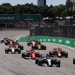 Sebastian Vettel beats Valtteri Bottas to win in Brazil
