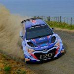 Hayden Paddon wins Rally New Zealand