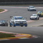 VOLKSWAGEN MOTORSPORT TURNS THE TABLES TO DOMINATE AT KYALAMI – SASOL GTC SERIES.