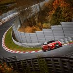 JAGUAR XE SV PROJECT 8 IS WORLD'S FASTEST FOUR-DOOR CAR, WITH RECORD NÜRBURGRING NORDSCHLEIFE LAP