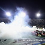 Martin Truex Jr takes Cup Series championship with Homestead victory