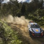 Friday in Australia: Masterful Mikkelsen dominates