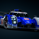 Perrinn launches electric LMP1 project, aiming Le Mans