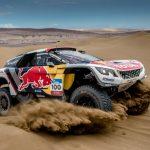 Peugeot to end Dakar Rally programme