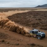 Father/Son duo dominates desert to win 50th Baja 1000