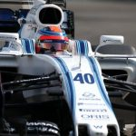 Kubica calls it a day with 100 laps under his belt