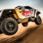 Roughest and toughest ever route revealed for 2018 Dakar Rally