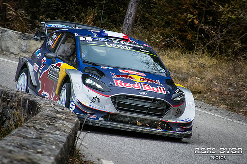 evans wants ogier to stay at m sport for 2018 wrc rallystar. Black Bedroom Furniture Sets. Home Design Ideas