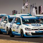 Wet weather, hot racing at Zwartkops – Extreme Festival