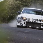 VW's WRC 2 Polo breaks cover