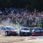 HANSEN WINS Q4 AS KRISTOFFERSSON IS TOP QUALIFIER