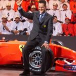 Ex-Schumacher Ferrari F1 car sells for record $7.5M