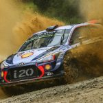 Sunday in Australia: Neuville secures fourth win