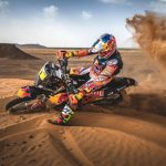 Only the best and bravest need apply for the 2018 Dakar Rally