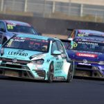 WTCC and TCR series set to merge in 2018