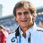 Alex Zanardi, Will Race the 2019 Daytona 24 With BMW