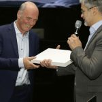 Audi bids farewell to Dr. Wolfgang Ullrich upon retirement