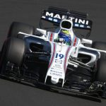 "F1 ended ""grandmother"" driving era in 2017 – Massa"