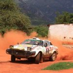 Rally season spills into 2018 with KMSC round