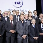 F1 champions gather in Paris for Hall of Fame inauguration