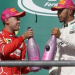 Lewis Hamilton and Sebastian Vettel all set to chase fifth title