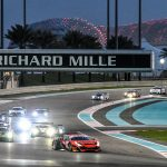 Kessel Racing takes third Gulf 12 Hours win