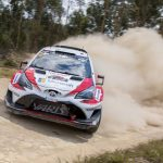 Latvala determined to see off Tanak Toyota threat