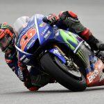 MotoGP: Vinales visits South Africa, laps Kyalami