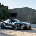 Toyota Gazoo Racing to debut racy Super Sport Concept